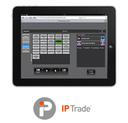 The ipTrade iPad Turret